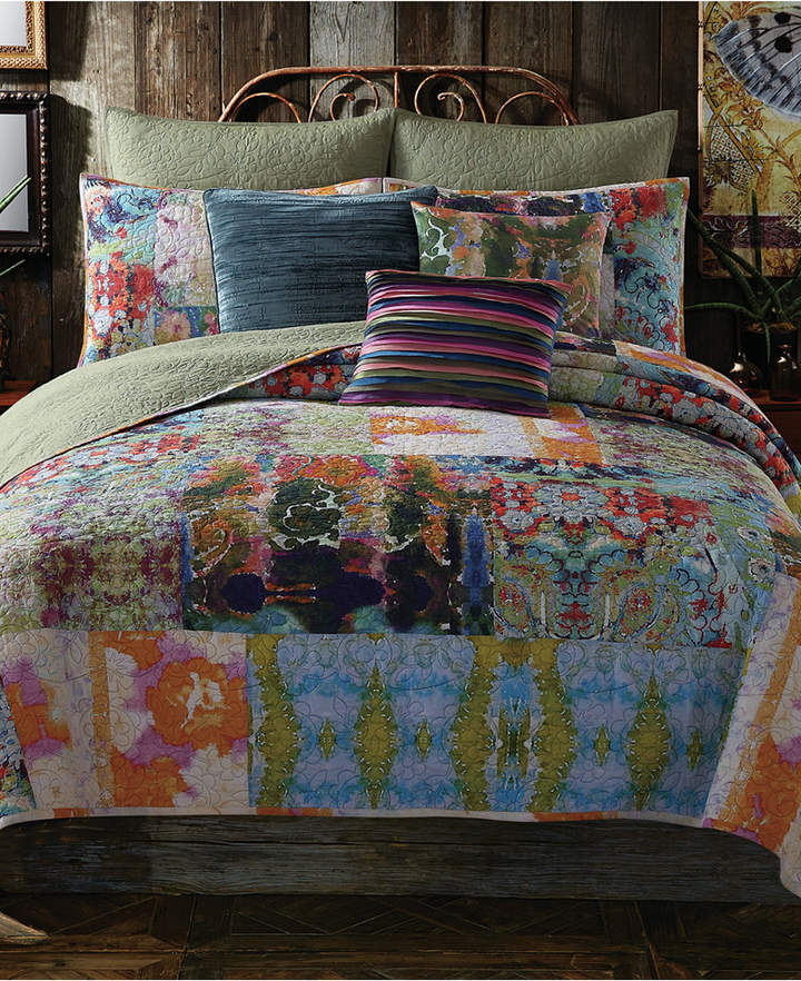 Mathilde Twin Quilt Bedding