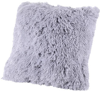 Willa Arlo Interiors Broughton Very Soft and Comfy Plush Faux Fur Throw Pillow