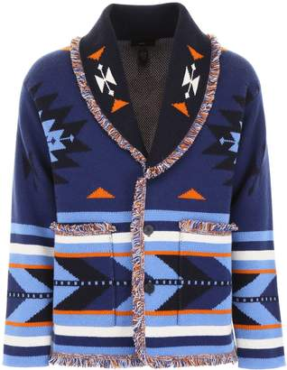 Alanui Native Arrow Cardigan