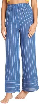 Billabong (ビラボン) - Billabong Flip Out Stripe Wide Leg Pants