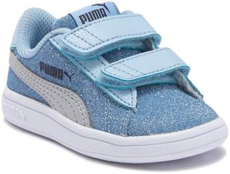 Puma Smash V2 Glitz Glam (Toddler)