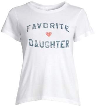 Sub Urban Riot Suburban Riot Favorite Daughter Vanessa T-Shirt