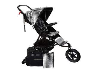 Mountain Buggy Mountain Buggy Luxury Collection Urban Jungle