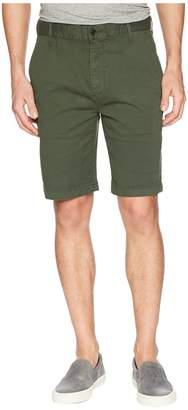 7 For All Mankind The Chino Twill Shorts Men's Shorts