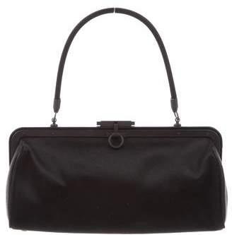 Gucci Satin Evening Bag