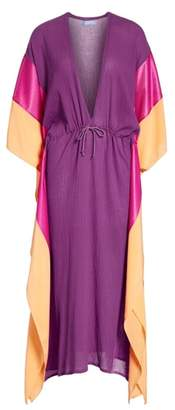 PARADISED Sun Dance Caftan Dress