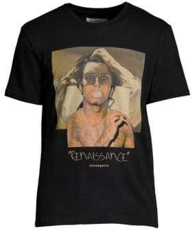 Eleven Paris Renaissance Graphic Tee