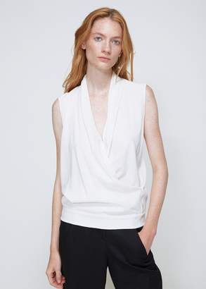 Zero Maria Cornejo Sleeveless Jazmin Top