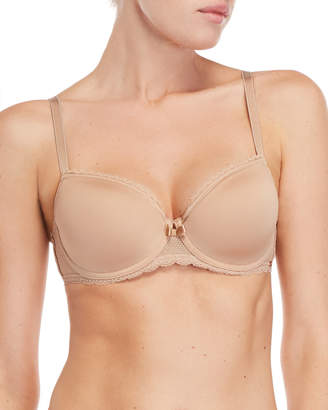 Chantelle Parisian Lace Trim Bra