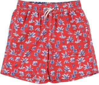 Hackett Swim trunks - Item 47223252DX