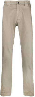 C.P. Company basic chino trousers