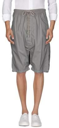 Rick Owens Bermuda shorts