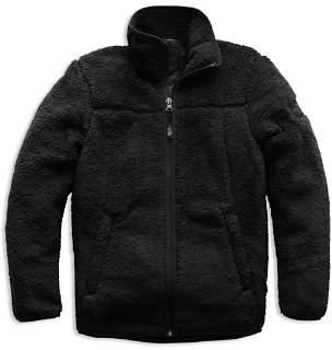 The North Face Girls' Hampshire Full-Zip Fleece Jacket - Little Kid, Big Kid
