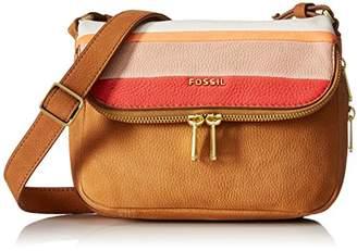 Fossil Preston Small Flap Bag $79.88 thestylecure.com