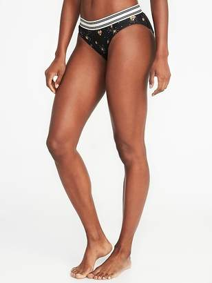 Old Navy Swim Bikini Bottoms for Women