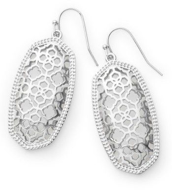 Women's Kendra Scott 'Elle' Drop Earrings 3