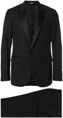 Lanvin tuxedo suit