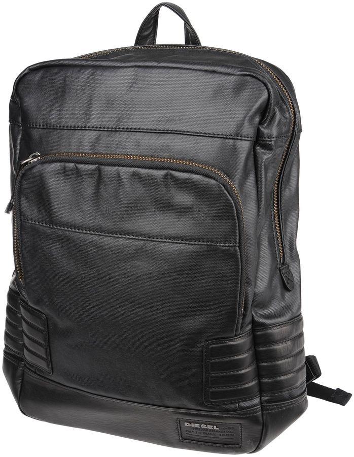 DieselDIESEL Backpacks & Fanny packs
