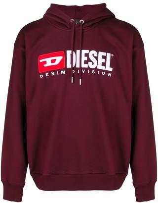 Diesel S-Division hoodie