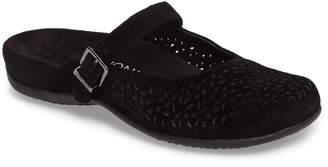 Vionic Rest Lidia Perforated Mary Jane Mule