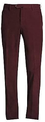 Pt01 Men's Slim-Fit Corduroy Trousers