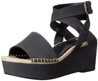 Kensie Women's Teal Platform Sandal $83.29 thestylecure.com
