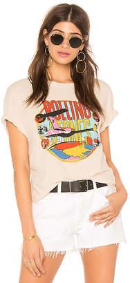 Daydreamer STONES AROUND THE WORLD Tシャツ