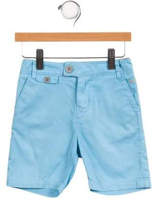 Little Marc Jacobs Boys' Chino Shorts