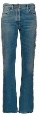 Prada Washed Denim Jeans