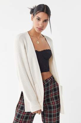 Urban Outfitters York Split Cardigan