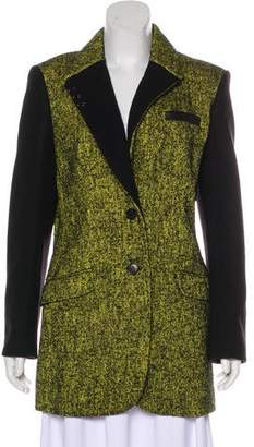 Edun Tweed Short Coat w/ Tags
