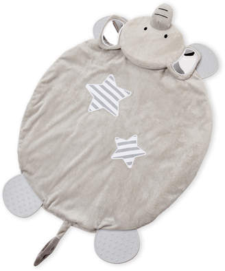 Baby Essentials Forever Baby Grey Elephant Activity Play Mat