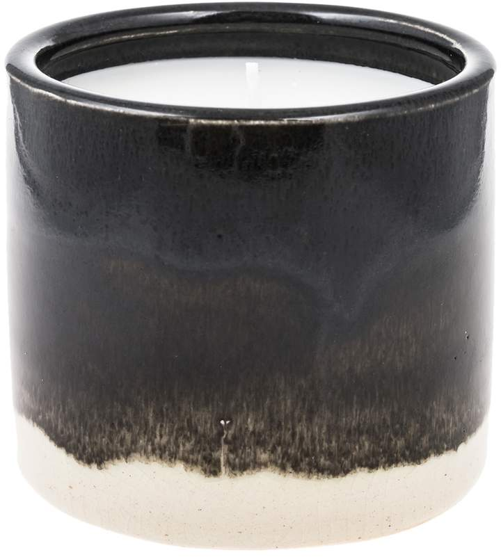 Eight Mood Bora Round Scented Candle