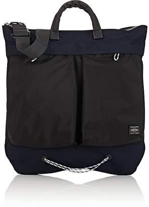 Porter Men's Helmet Tote Bag