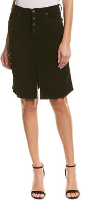 James Jeans Lana Corduroy Skirt