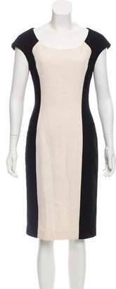 Michael Kors Sheath Knee-Length Dress