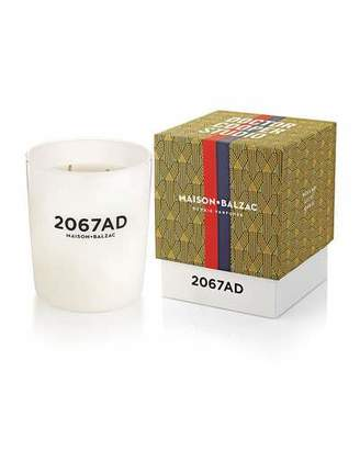 MAISON BALZAC 2067 AD Scented Candle, 9.9 oz. / 280 g