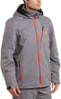 Spyder Traveler Jacket