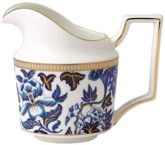 Wedgwood Hibiscus Cream/Milk Jug (0.2L)