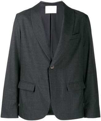 Societe Anonyme Smoking jacket