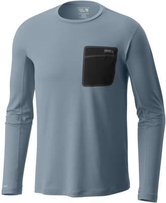Mountain Hardwear Metonic Long-Sleeve Shirt - Men's