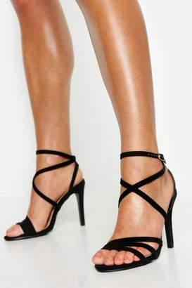 e19975995 boohoo Sandals For Women - ShopStyle UK
