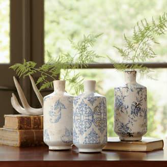 Birch Lane Bluestone Terracotta Vases