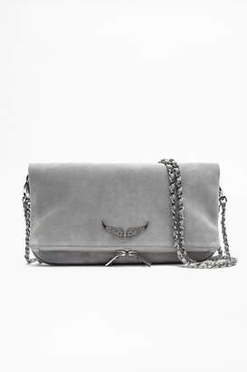 Zadig & Voltaire Rock Suede Bag