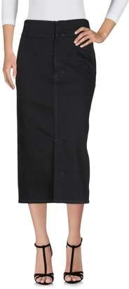 Zucca Denim skirts