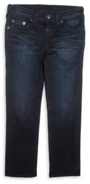 Boy's Geno Single End Jeans