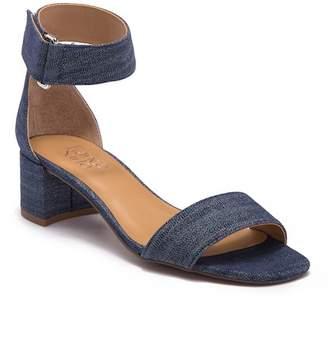 Franco Sarto Rosalina Ankle Strap Sandal