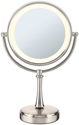 Conair Touch Control Lighted Vanity Mirror $79.99 thestylecure.com