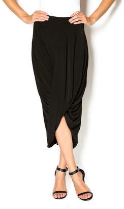 Joseph Ribkoff Tulip Skirt