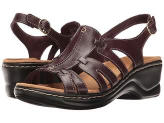 Clarks Lexi Marigold Q Women's Sandals